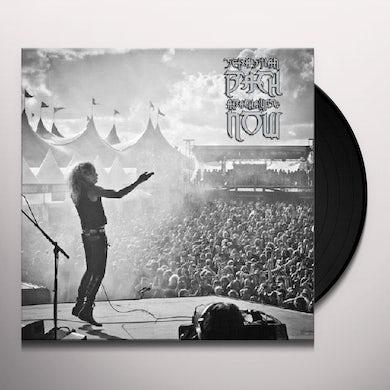 Sebastian Bach ABACHALYPSE NOW Vinyl Record