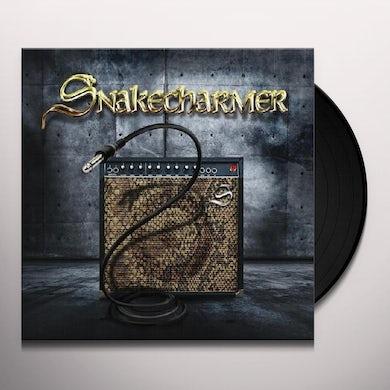 Snakecharmer Vinyl Record