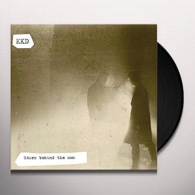 KKD STARS BEHIND THE SUN Vinyl Record