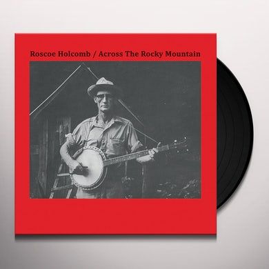 ACROSS THE ROCKY MOUNTAIN Vinyl Record