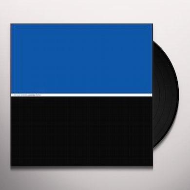 Mathew Jonson LEARNING TO FLY Vinyl Record