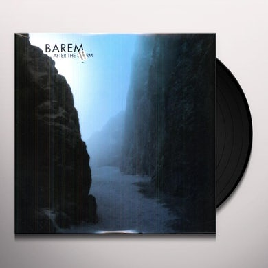 Ritchie Hawtin AFTER THE STORM Vinyl Record