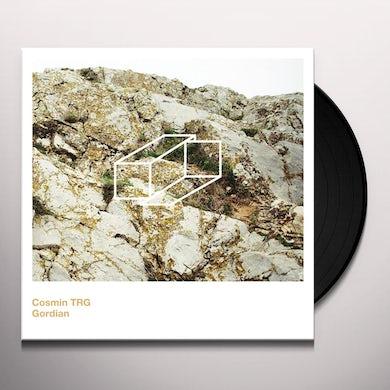 Cosmin Trg GORDIAN Vinyl Record