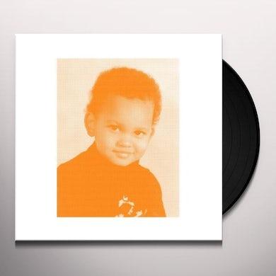 Bambounou FULL OF FEELINGS Vinyl Record