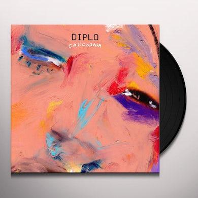Diplo CALIFORNIA Vinyl Record