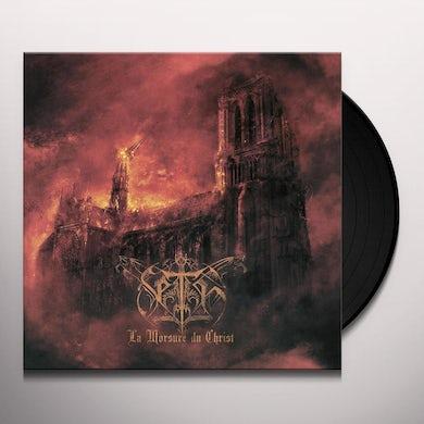 La Morsure Du Christ Vinyl Record
