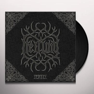 Helinung FUTHA Vinyl Record