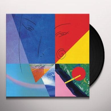 4 X A DREAM Vinyl Record