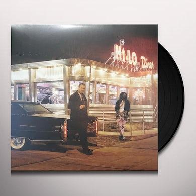 Felt 4 U (Custom Pink & Custom Teal) Vinyl Record
