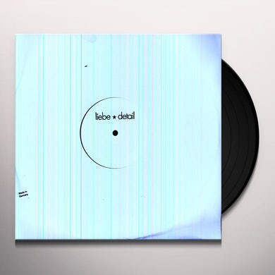 Sven Efdemin / Weisemann LOHN & BROT / SLICES (EP) Vinyl Record