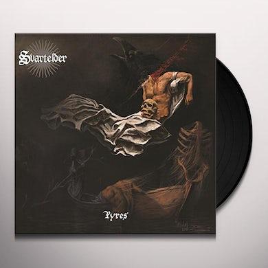 Svartelder PYRES Vinyl Record