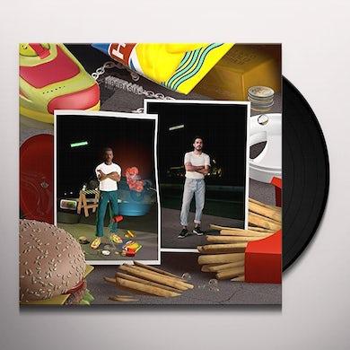 El Guincho HIPERASIA Vinyl Record