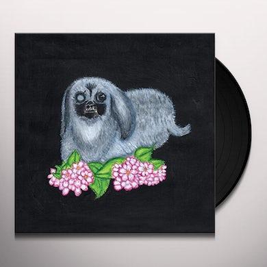 2017 Vinyl Record