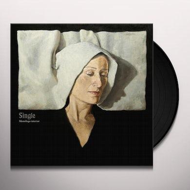 MONOLOGO INTERIOR Vinyl Record