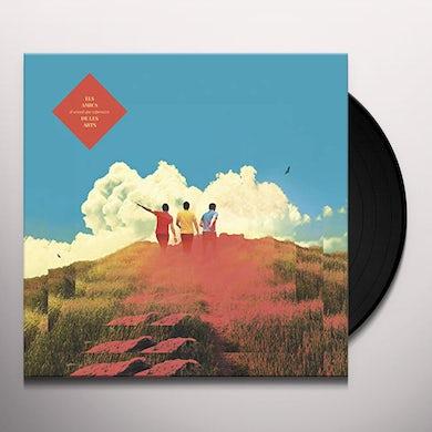 Els Amics De Les Arts EL SENYAL QUE ESPERAVES Vinyl Record