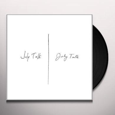 July Talk Vinyl Record