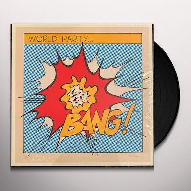 World Party Bang! (LP) Vinyl Record