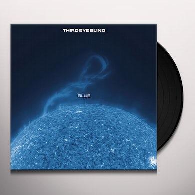 Third Eye Blind BLUE Vinyl Record