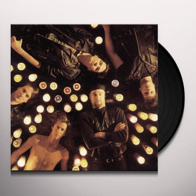 Metal Church HUMAN FACTOR Vinyl Record