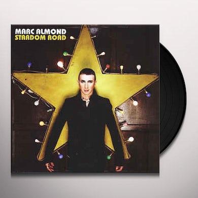 Marc Almond STARDOM ROAD Vinyl Record