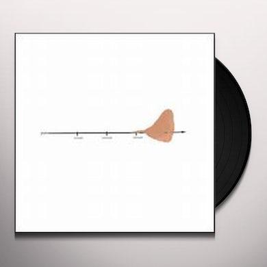 Kassian Troyer STILLS Vinyl Record