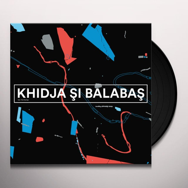 Khidja & Balabas