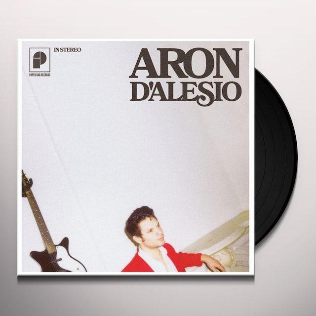 Aron D'Alesio