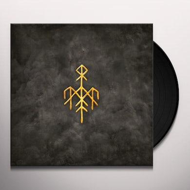 Wardruna RUNALJOD: RAGNAROK Vinyl Record