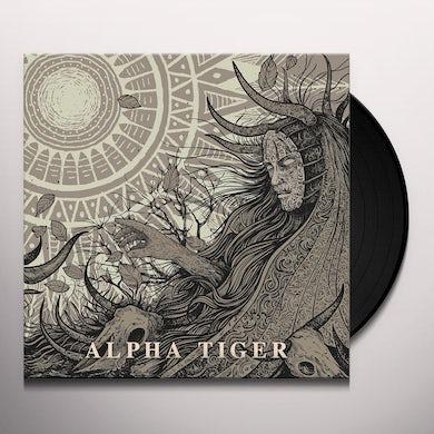 Alpha Tiger Vinyl Record