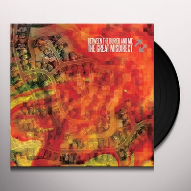 Great Misdirect (2 LP) Vinyl Record