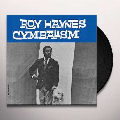 Roy Haynes CYMBALISM Vinyl Record