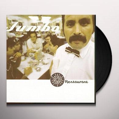 Jumbo RESTAURANT Vinyl Record