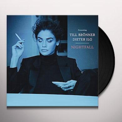 Till Bronner NIGHTFALL Vinyl Record