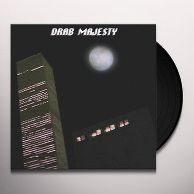 Drab Majesty UNARIAN DANCES Vinyl Record