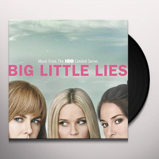 Big Little Lies / Various