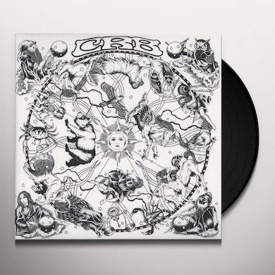 Chris Robinson MAGIC DOOR Vinyl Record