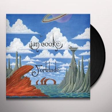 Ian Cooke FORTITUDE Vinyl Record