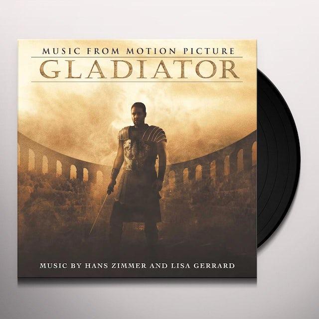 Gladiator / O.S.T.