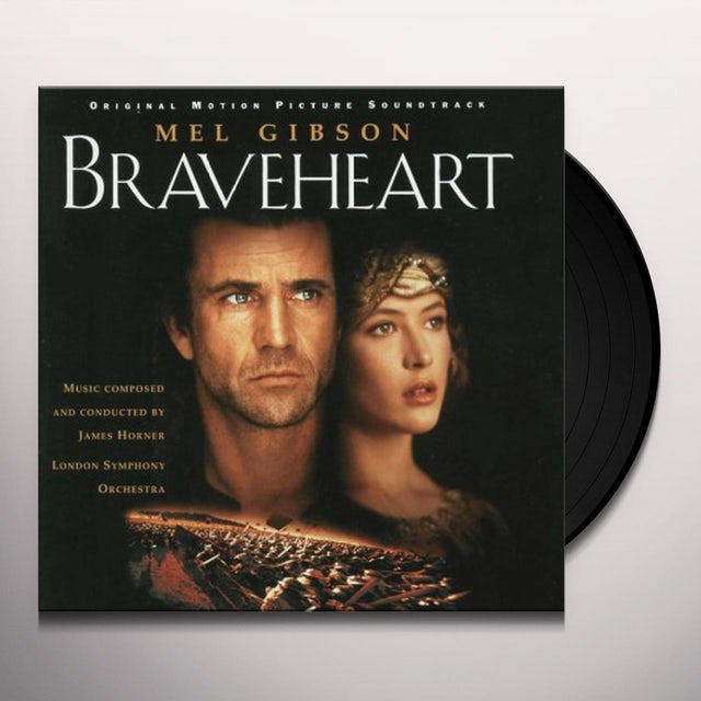 Braveheart / O.S.T.