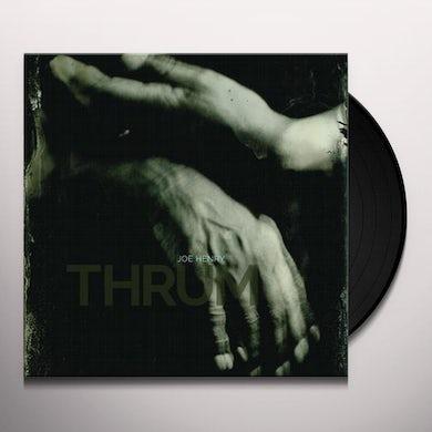 Joe Henry Thrum Vinyl Record