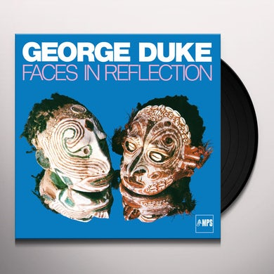Faces In Reflection (Lp) Vinyl Record