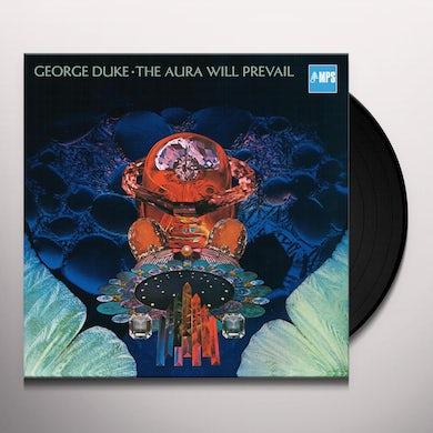 The Aura Will Prevail (Lp) Vinyl Record