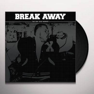 FEW THAT REMAIN Vinyl Record