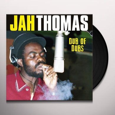 Dub Of Dubs Vinyl Record