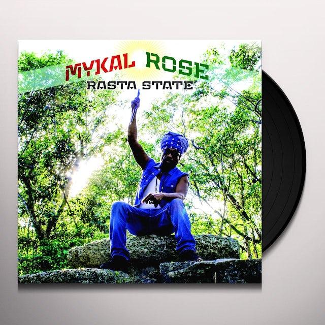 Mykal Rose