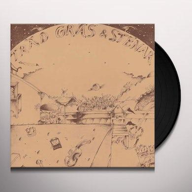 MORS MORS Vinyl Record