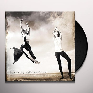 Rising Appalachia WIDER CIRCLES Vinyl Record
