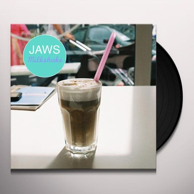 Jaws MILKSHAKE Vinyl Record