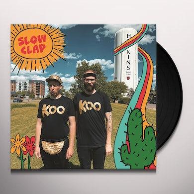 Koo Koo Kanga Roo Slow Clap (LP) Vinyl Record