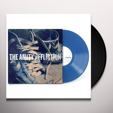 The Amity Affliction GLORY DAYS Vinyl Record